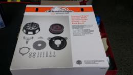 Screamin Eagle Extreme Billet Air cleaner kit chis