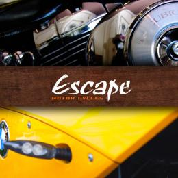 ESCAPE MOTOR CYCLES
