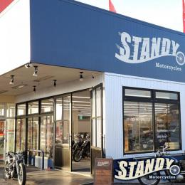 STANDY MOTORCYCLES