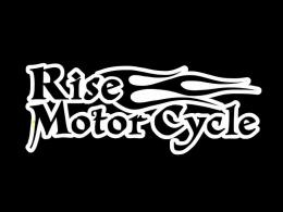 RISE MOTOR CYCLE