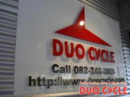 DUO CYCLE